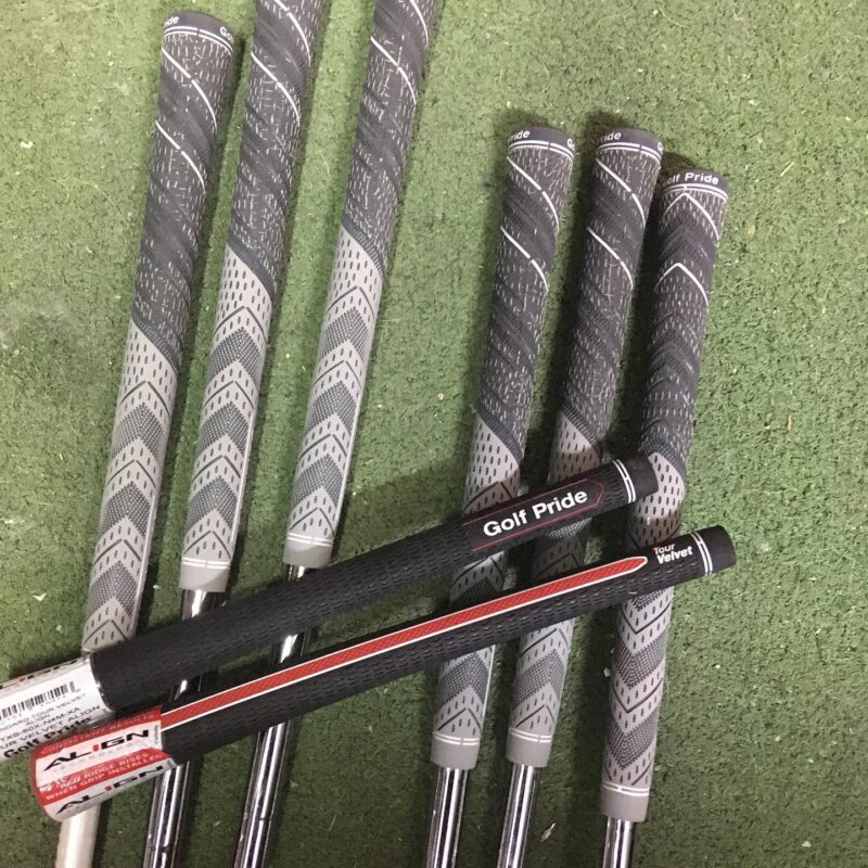 Golf Grips Image
