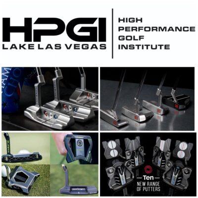 High Performance Golf Putter Demo Day Oct 2nd Flyer